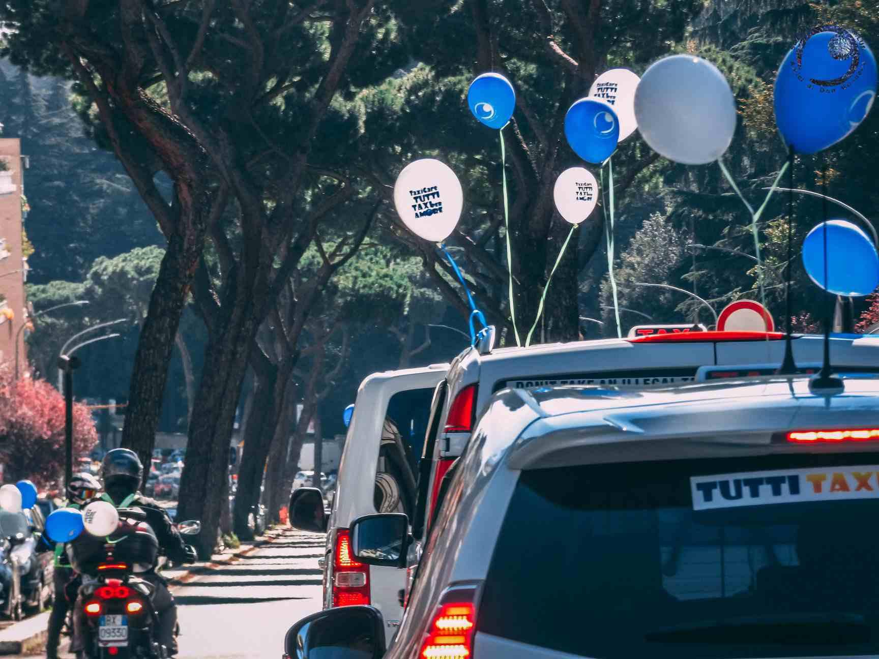 Std & Tutti Taxi per Amore